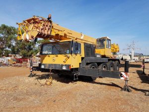 Under Instructions from Financier