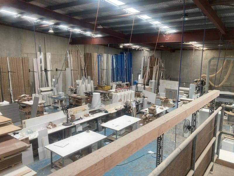 <span style='color:inherit;font-size:30px;line-height: 1.1;font-weight: bold;'></noscript>ENDED: Online Liquidator's Auction – Significant Joinery Business – Norska Pty Ltd (In Liq.) – Late Model Woodworking Equipment</span> </br> <span style='color:inherit;font-size:20px;line-height: 1.2;font-weight: bold;'>Biesse CNC Process Centre Machine, Dust Extractors, 5 x Vehicles, Forklift, SCM Circular Sliding Table Saw, Ermo Edge Bander, Spray Booth and Much, Much More! </span>